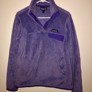 Patagonia Jackets & Coats - Patagonia Re-Tool Snap-T Fleece Pullover